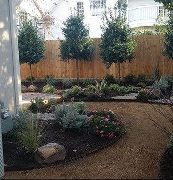Native Texas Landscape Design Ideas 11 288 Texas Native Landscape Home Design Pho Backyard Landscaping Plans Rustic Landscaping Rustic Landscaping Front Yard