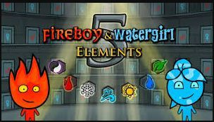 Cool Math Game Fireboy And Watergirl In 2020 Fireboy And Watergirl Online Games For Kids Fun Math Games