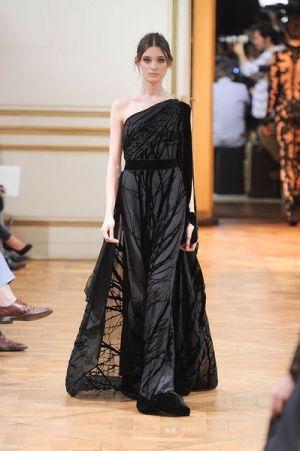 فساتين خريف شتاء 2013 2014 زهير مراد مصمم أزياء Pretty Formal Dresses Soiree Dress Fashion