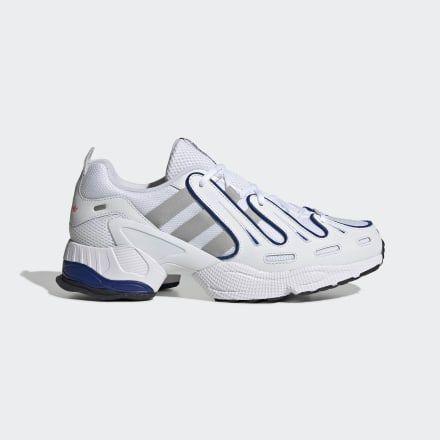 EQT Gazelle Shoes White Mens | Sneakers, Shoes, Adidas