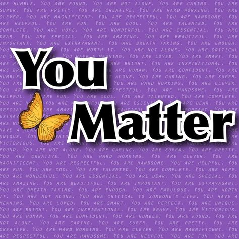 You Matter Book Sale from Jamicka Jones for $20.00 on Square Market