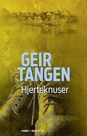 Fa Hjerteknuser Af Geir Tangen Som Bog Pa Dansk 9788771468243 Boger Lydboger