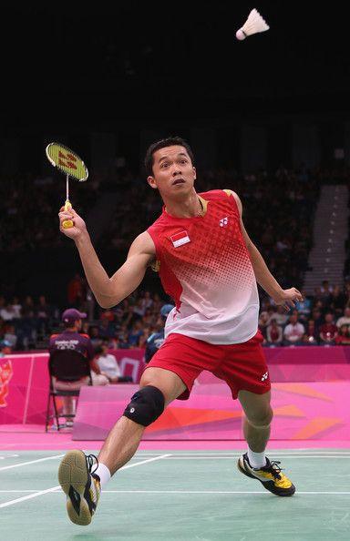 Taufik Hidayat Photos Photos Olympics Day 4 Badminton Badminton Badminton Match Badminton Outfits