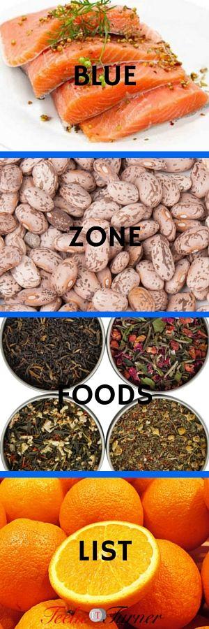 Blaue Zone Diät Rezepte