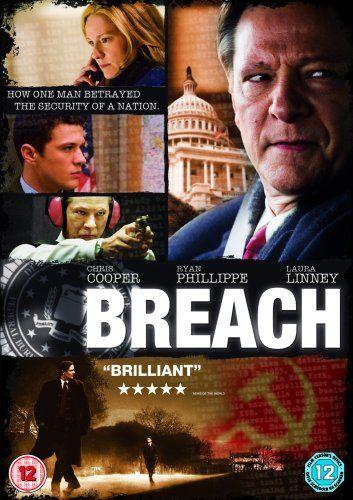 From 0 09 Breach Dvd Laura Linney Kathleen Quinlan Dvd Blu Ray
