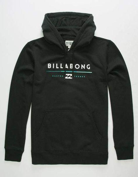 BILLABONG Rotor LS tee Camiseta para Hombre