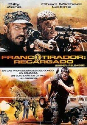 Francotirador Recargado Online 2011 Sniper Free Movies Online Download Movies
