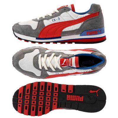 49bb10e0fd36 Puma Future R698 Lite - Mens Select Footwear - Midnight Navy ...