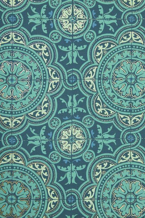 Background Batik Islami : background, batik, islami, Piccadilly, Wallpaper, Patterns, Textures, Desenler,, Islami, Sanat,, Renkler