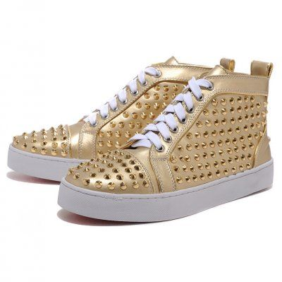 christian louboutin sneakers for cheap