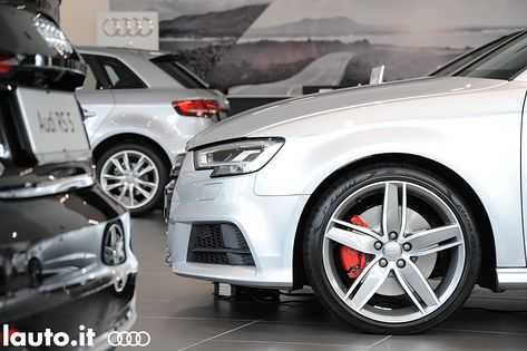 Audi S3 Sportback Audi Showroom Pinterest Auto Volkswagen E Audi