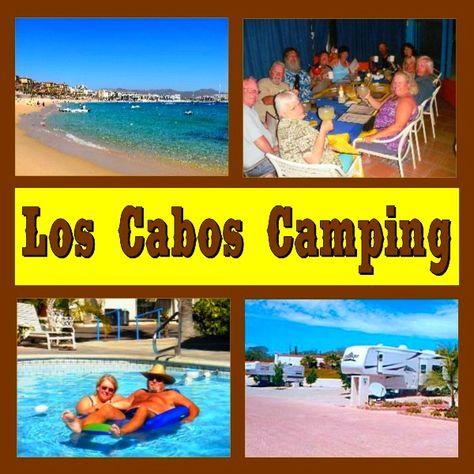 Los Cabos Camping