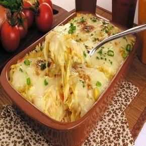 Ingredientes Do Arroz De Forno Cremoso 1 Colher Sopa De Oleo 1