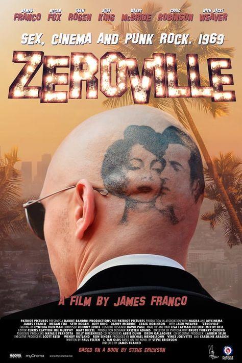 Regarder Zeroville Film Complet Hd 1080p Films Complets Film Film Gratuit