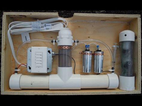 Making Hho Generator Under 5 Youtube Solar Energy Diy Solar Energy For Home Alternative Energy
