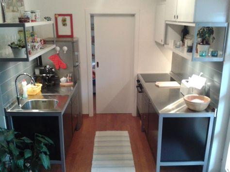 my ikea udden kitchen Udden Pinterest Kitchens - udden küche ikea
