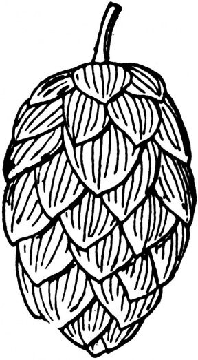 Download 2100k Free Clipart On Clipart Tideas Beer Art Hop Tattoo Beer Tattoos