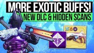Destiny 2 News   HARDLIGHT BUFF & NEW UPDATES! - Warmind DLC
