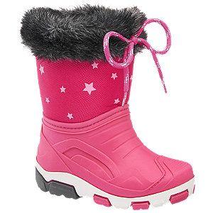 Deichmann #Cortina #Boots #Schuhe #Kinder #Cortina #Schnee