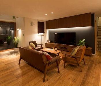 Lohas Studio の新築 Lohasta Homeの住宅実例1 住宅 注文住宅