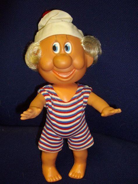 Pin Von Cornelia Wolff Auf Ostalgie Ddr Spielzeug Puppen Und