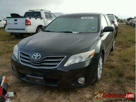 Foreign Used Tokunbo Toyota Camry Spider 2011 For Sale Sell At Ease Online Marketplace Sell To Real People Camry Toyota Camry Toyota