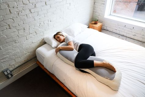Clone Pillow The Contoured Body Pillow For Better Sleep Body