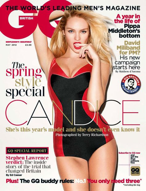 Why GQ's Amy Schumer Cover Is A Little Disappointing   HuffPost