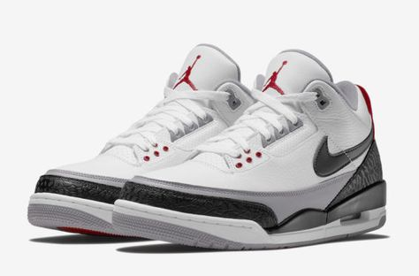 ae32526825273a Official Images  Air Jordan 3 Tinker NRG