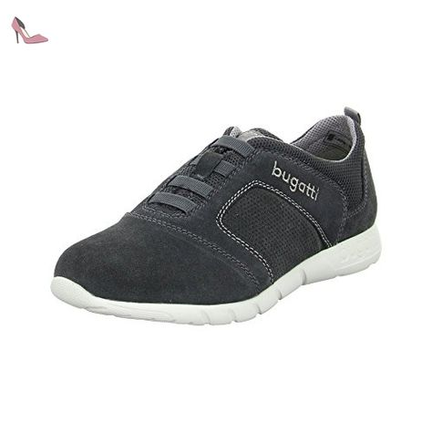 bugatti 341305606900, chaussons d'intérieur homme - bleu - Bleu foncé, -  Chaussures bugatti (*Partner-Link) | Chaussures Bugatti | Pinterest | Father