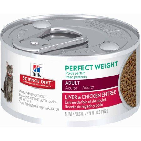 Pets Hills Science Diet Science Diet Canned Cat Food