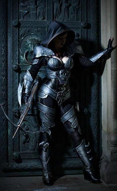 Diablo III Demon Hunter OMG OMG