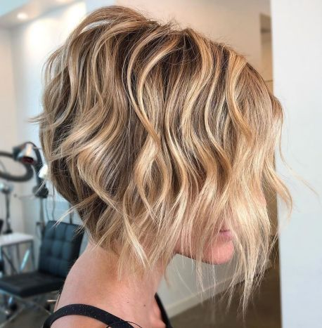 18+ Inverted bob hairstyles ideas