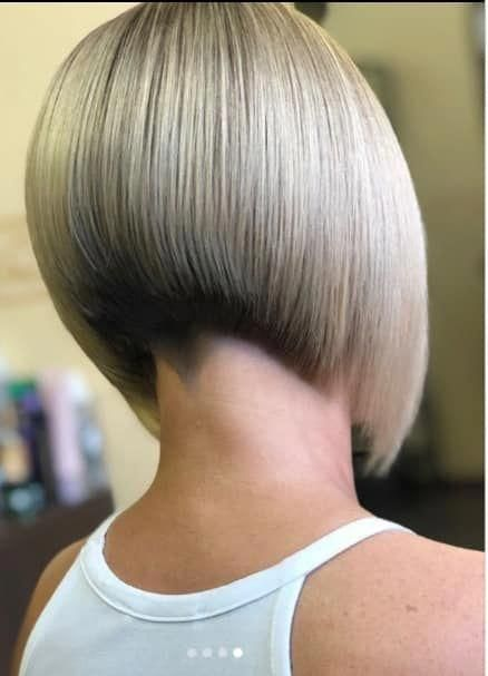 29++ Short inverted bob with bangs trends