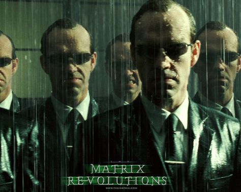 Movies Wallpaper: the matrix