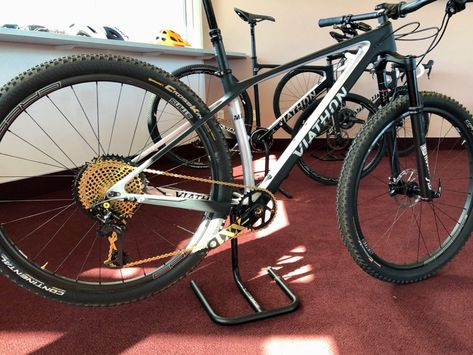 9 New 27 5 Plus Bikes Spotted at Interbike 2016 | Mountain