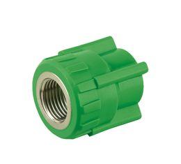 Ppr Femalecoupling Size 20mm 110mm Working Pressure 1 25mpa 1 6mpa 2 0mpa 2 5mpa Making Machine Fittings Water Pipes