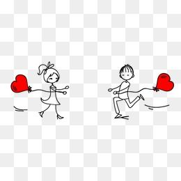 Cartoon Couple Cartoon Lovers Heart Png Transparent Clipart Image And Psd File For Free Download Couple Cartoon Wallpaper Background Design Free Cartoons