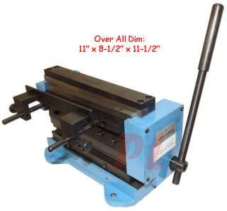 36 Brake Bender With Stand Sheet Metal Bending Plate Bender 12 Gauge In 2020 Metal Bending Sheet Metal Bender Sheet Metal