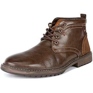 Bruno Marc Men S Philly Dress Chukka Boots Oxford Boots Mens Motorcycle Boots Boots