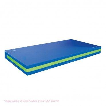 12 Thick Skill Cushion Gymnastics Mats Gymnastics Equipment In 2020 Gymnastics Mats Gymnastics Equipment Gymnastics