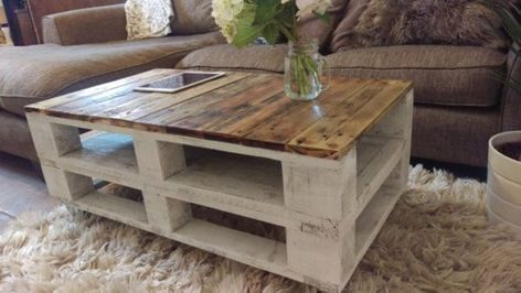 10 Easy to Build DIY Unique Coffee Tables #Unique #DIY #DIYUniqueCoffeeTables #Ideas #UniqueCoffeeTables #CoffeeTables #Tables #Coffee #Unique