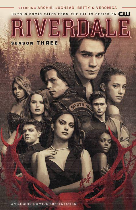 Riverdale Season 3 Tp Vol 01 (sep191507)