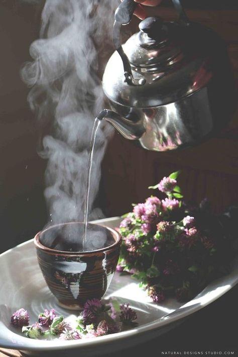 Cafe o infusion para perder peso