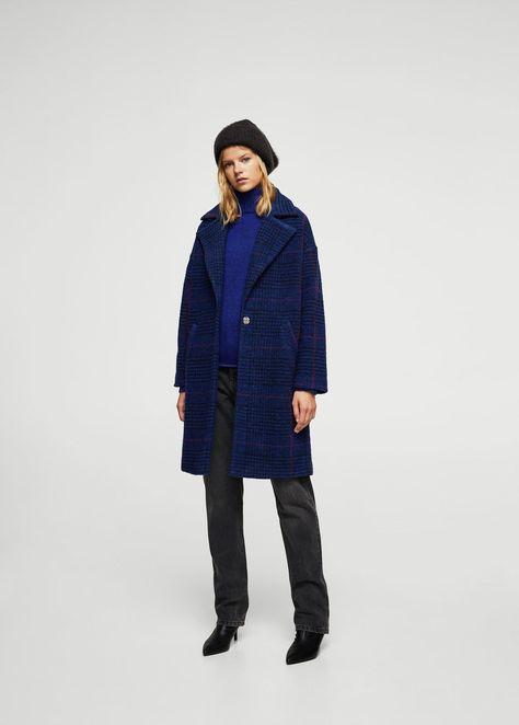 Mode en ligne | Coats for women, Coat, Oversize fashion