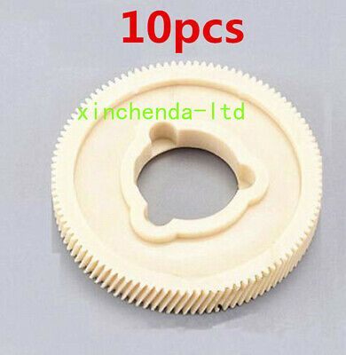 Milling Machine Part Power Feed Plastic Gear SBS Import Accessories