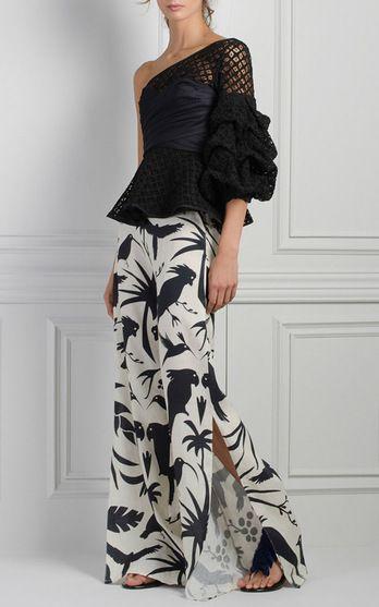 Johanna Ortiz Exclusive Capsule Collection Pre Fall   Moda Operandi