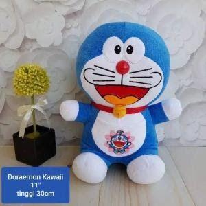 Menakjubkan 10 Gambar Boneka Yang Lucu Banget Di 2020 Gambar Lucu Kartun Doraemon