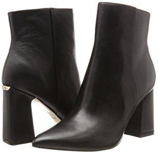 best loved e81b4 e6ba0 Liu Jo Women's Janis Boots, Schwarz (Black), 4 UK: Amazon.co ...