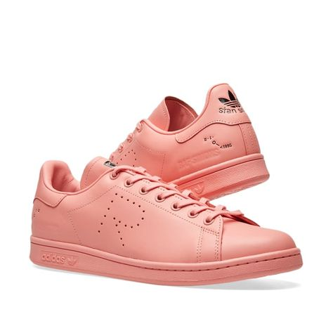 cheap for discount c3671 503ef Adidas x Raf Simons Stan Smith